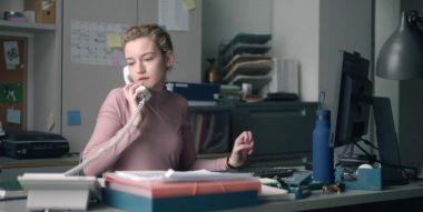 Asystentka – recenzja filmu [TOFIFEST 2020]