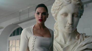 Wonder Woman 1984 - wiemy, czym zajmowała się Diana, zanim trafiła do Luwru