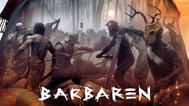 Barbarzyńcy: sezon 1 - recenzja