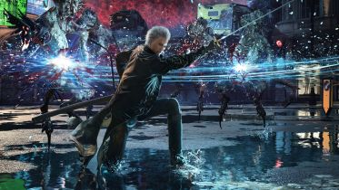 Devil May Cry 5: Special Edition z wieloma ustawieniami graficznymi. Poznaj szczegóły