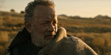 Nowiny ze świata - Netflix odpowie za dystrybucję filmu z Tomem Hanksem poza USA
