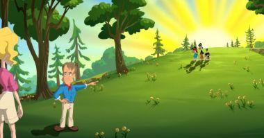 Animaniacy powracają. Świetny klip promujący nawiązuje do Parku Jurajskiego