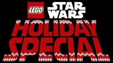 LEGO Star Wars Holiday Special - Ray i Darth Vader staną do walki. Nowe zdjęcie z filmu Disney+