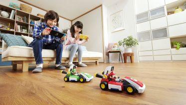 Mario Kart Live: Home Circuit ze szczegółami. Nowy zwiastun przedstawia grę