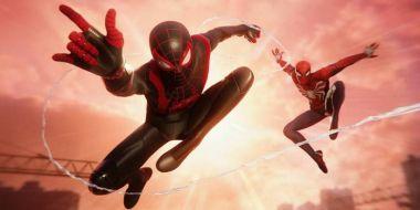 Marvel's Spider-Man: Miles Morales z trybem 60 FPS i ray tracingiem jednocześnie
