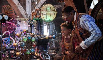 Pan Jangle i świąteczna podróż - zobaczcie zwiastun świątecznego musicalu Netflixa