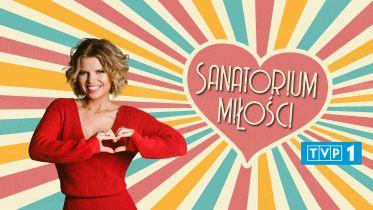 Sanatorium miłości - premiera dokumentalnej telenoweli TVP w Netflixie