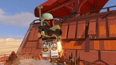 LEGO Gwiezdne Wojny: Saga Skywalkerów – prawdopodobna data premiery wyciekła do sieci
