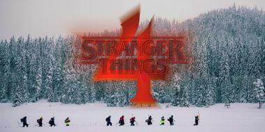 Stranger Things - zobaczcie zdjęcia nowego bohatera 4. sezonu. To punk i znajomy Steve'a