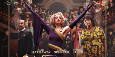 Wiedźmy - film Zemeckisa pod ostrzałem krytyki. Anne Hathaway przeprasza