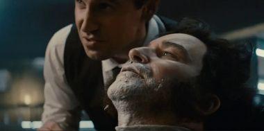 Wolverine z nadwagą idzie do fryzjera. Fanowski film dla dorosłych
