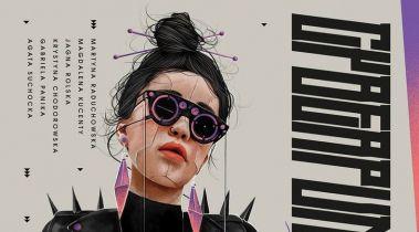 Cyberpunk girls - recenzja książki