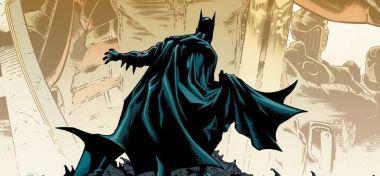 Batman. Detective Comics, Tom 2: Rycerz z Arkham - recenzja komiksu