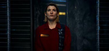Doktor Who - pełny zwiastun świątecznego odcinka serialu