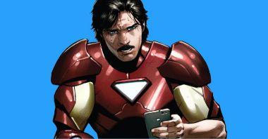 Marvel - Iron Man ofiarą hejtu i paskudnych trolli. Usunął konto na Twitterze