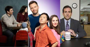 Który serial komediowy jest najzabawniejszy? Ciekawe wyniki badań