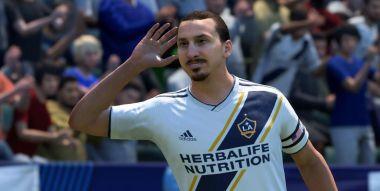 FIFA 21 – Zlatan Ibrahimović oskarża EA Sports o bezprawne wykorzystanie wizerunku