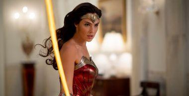 Wonder Woman 1984 - zapowiedź wideo i Pedro Pascal na nowym zdjęciu