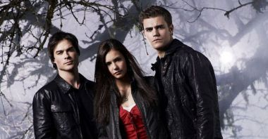Pamiętniki wampirów - najlepsze odcinki według Entertainment Weekly