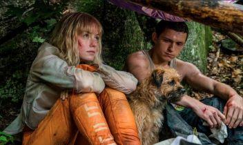 Chaos Walking - Tom Holland i Daisy Ridley walczą z Szumem. Zobacz pełny zwiastun