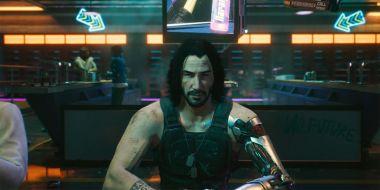 Cyberpunk 2077 - Keanu Reeves opowiada o swojej roli. Zobacz też świetny zwiastun gry
