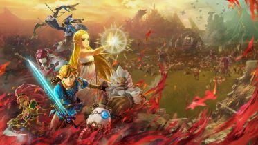 Hyrule Warriors: Age of Calamity – recenzja gry