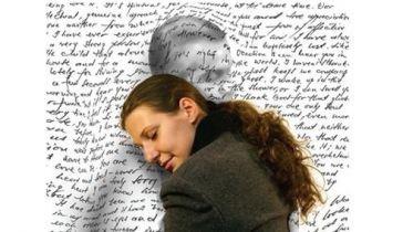 Listy pisane atramentem, czyli rok z życia wdowca - wygraj nową powieść autorki Domu nad rozlewiskiem