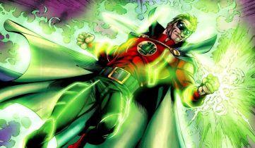 Green Lantern - w jakich okresach będzie dziać się akcja serialu HBO Max?