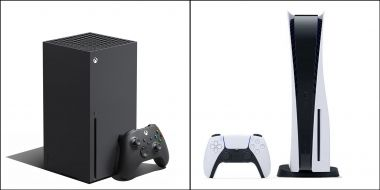 PlayStation 5 i Xbox Series X – Ikea pomaga w dobraniu mebli pod konsole i żartuje z rozmiarów urządzeń