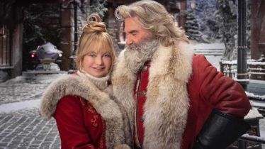 Netflix - filmy świąteczne. 40 tytułów na rodzinny seans
