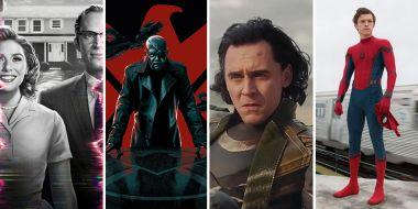Filmy MCU i seriale Marvela na Disney+ - kiedy premiera? Oto nowy, pełny harmonogram