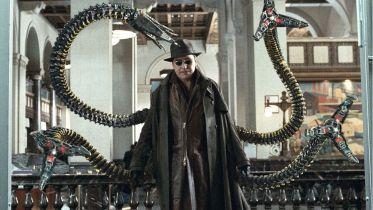 Spider-Man 3 - Alfred Molina powróci jako Doktor Octopus!