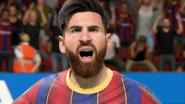 FIFA 21 – wersja na nową generację konsol… upiększa włosy zawodników. Zobaczcie wideo