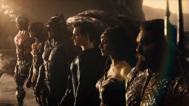 Zack Snyder's Justice League - kiedy premiera? Reżyser ujawnił miesiąc