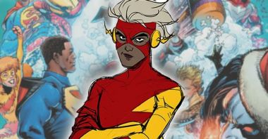 Nowy Flash zadebiutował w DC. Dyskusje o jego tożsamości płciowej wciąż trwają