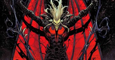 Marvel - Knull rozbija Avengers, ale Drakula i mroczna armia Namora nadciągają! Cóż za zbroja Iron Mana!
