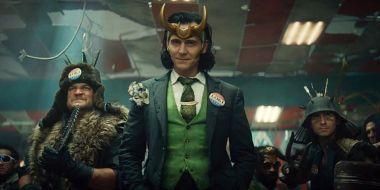 Loki - znamy datę premiery oczekiwanego serialu Disney+ i MCU