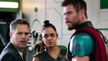 Thor: Love and Thunder - szykujcie się na najbardziej umięśnionego Thora. Tessa Thompson trafiła na plan