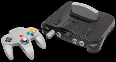 Powstała prawdopodobnie najmniejsza przenośna wersja Nintendo 64
