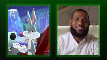 Kosmiczny mecz 2 - LeBron James i Królik Bugs zachęcają do stworzenia gry. Zobacz wideo