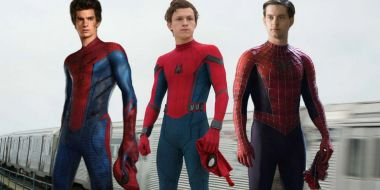 Spider-Man 3 - co tu się wyrabia!? Dane DeHaan jako Harry Osborn i Ned w roli potężnego złoczyńcy?