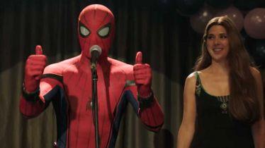 Pajączek zostanie w MCU na dłużej - Kevin Feige i włodarze Sony podpisali nową umowę