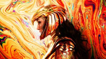 Wonder Woman 1984 - recenzja filmu