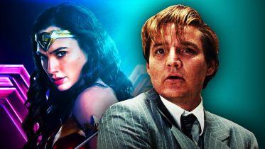 Wonder Woman 1984 - skąd Max Lord naprawdę czerpał moc? Stoi za tym potężny złoczyńca