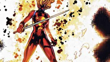 The Falcon and The Winter Soldier - planowano pokazać superbohaterkę związaną z Peggy Carter