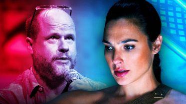 Gal Gadot też miała spięcia z Jossem Whedonem. Aktorka broni Raya Fishera