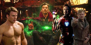 MCU - najlepsze sceny improwizowane. Tak Marvel Studios kradło nasze serca