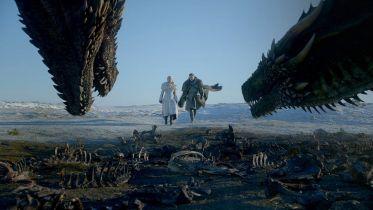 Gra o tron - zobacz... nowy zwiastun 8. sezonu serialu. HBO wypuściło rocznicowy materiał