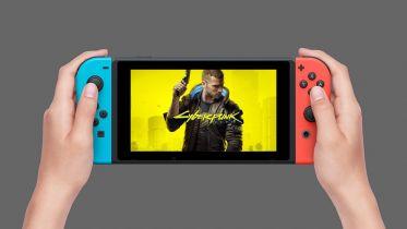 Cyberpunk 2077 na Nintendo Switch? To możliwe, ale jest pewien szkopuł
