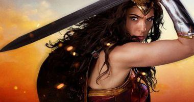 Wonder Woman 1984 - bohaterka porzuciła miecz i tarczę. Gal Gadot wyjaśnia